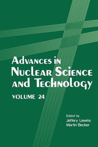 Advances in Nuclear Science and Technology, Springer-Verlag New York Inc.