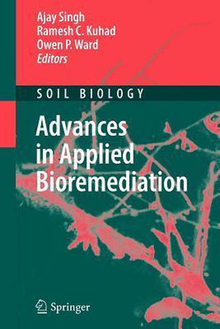 Advances in Applied Bioremediation, Springer