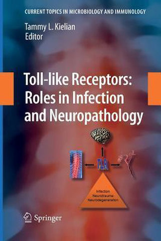 Toll-like Receptors, Springer