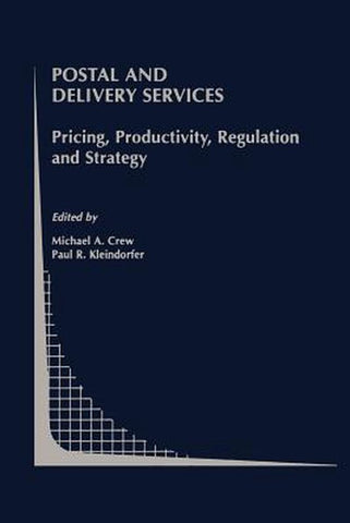 Postal and Delivery Services, Springer-Verlag New York Inc.