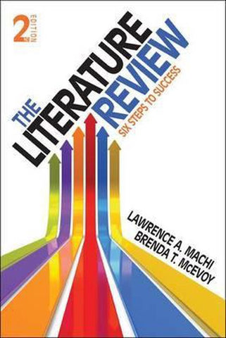 The Literature Review, Brenda T. (Tyler) McEvoy