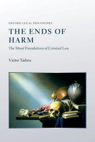 The Ends of Harm, Victor Tadros