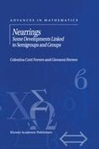 Nearrings, G. Ferrero