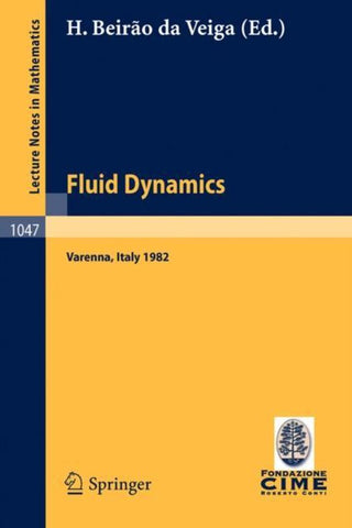 Fluid Dynamics, Springer
