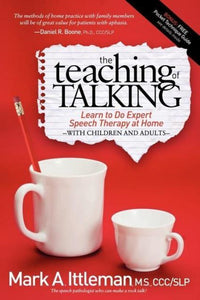 The Teaching of Talking, Mark A. Ittleman