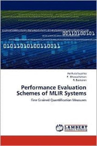 Performance Evaluation Schemes of Mlir Systems, Pothula Sujatha