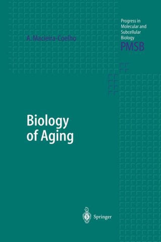Biology of Aging, Springer-Verlag Berlin and Heidelberg GmbH & Co. KG