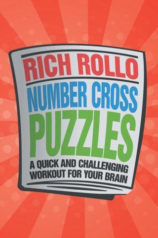 Number Cross Puzzles, Rich Rollo