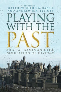Playing with the Past, Kapell Matthew Wilhe