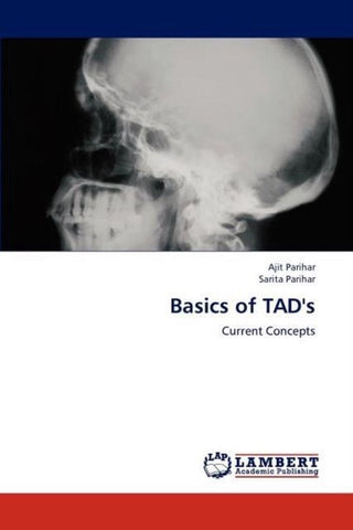 Basics of Tad's, Ajit Parihar