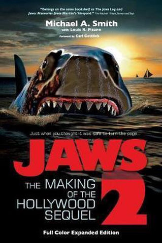 Jaws 2, Michael A Smith