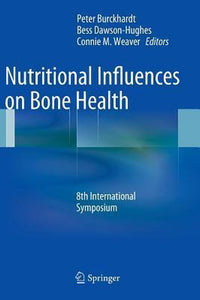 Nutritional Influences on Bone Health, Peter Burckhardt