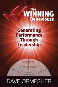 The Winning Behaviours, Dave Ormesher