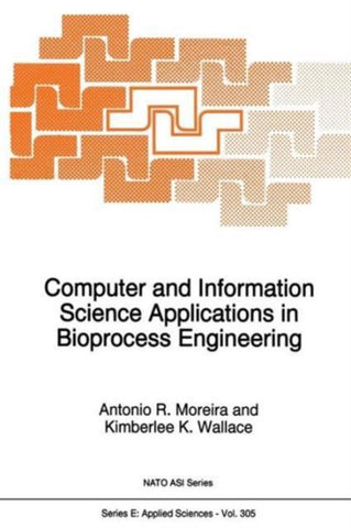Computer and Information Science Applications in Bioprocess Engineering, Springer