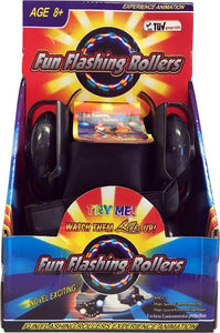 Flash Wheels/ Fun Flashing Rollers/ Hakwiel, Flash Wheels
