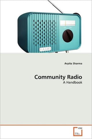 Community Radio, Sharma Arpita