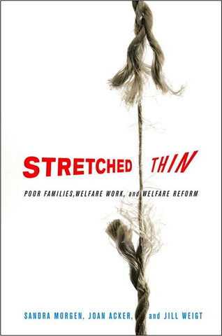 Stretched Thin, Joan Acker