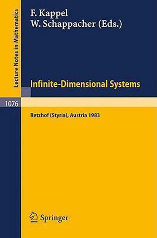Infinite-Dimensional Systems, Springer