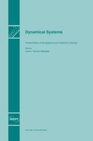 Dynamical Systems, Mdpi Ag