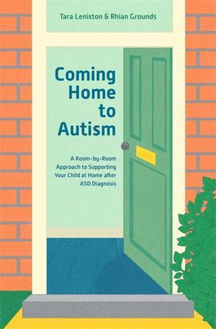 Coming Home to Autism, Tara Leniston