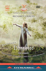 Strauss: Daphne, Richard Strauss