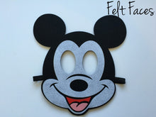Mickey Mouse Clubhouse Party Mask, Mickey Mouse Clubhouse Party Favors