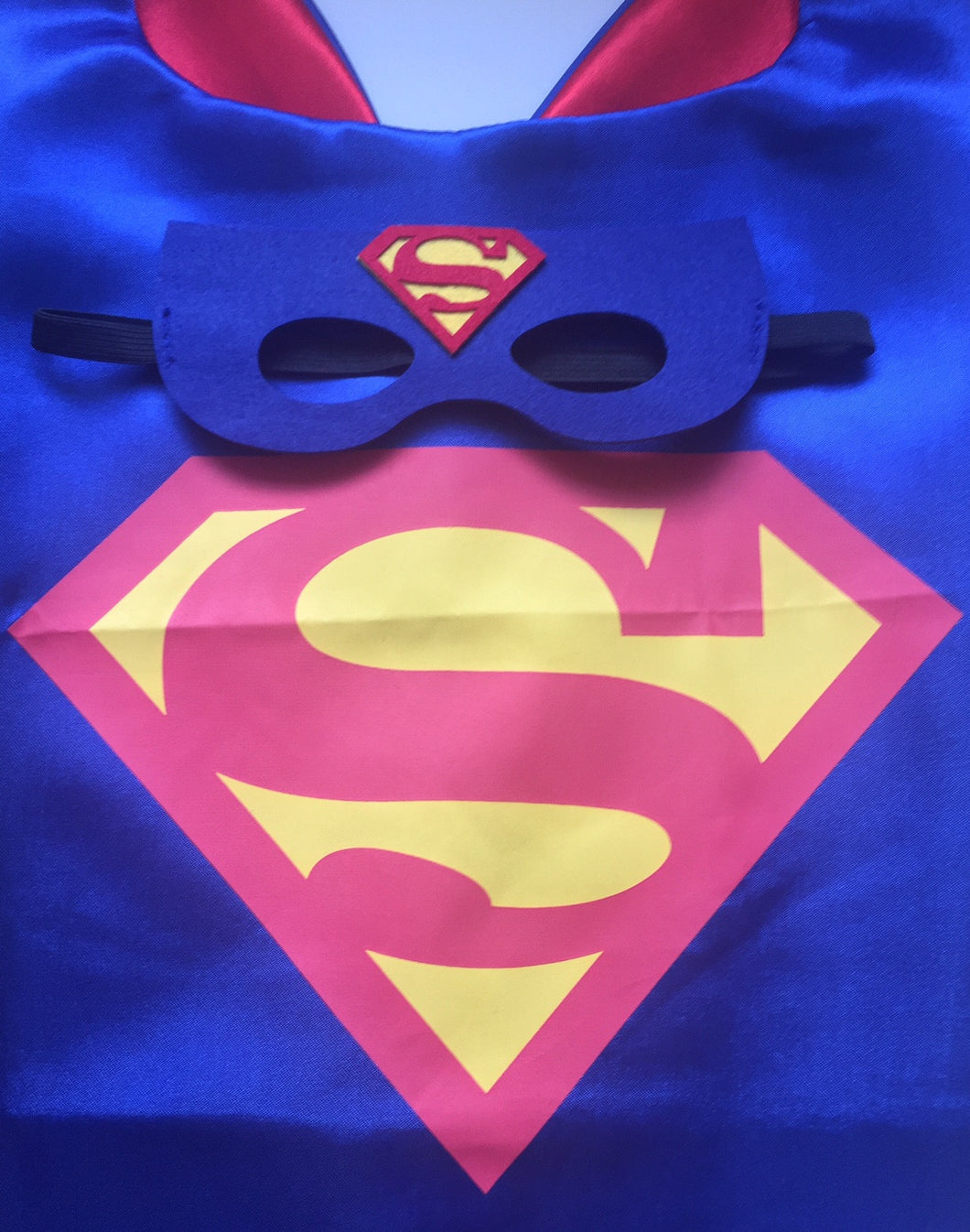 Superman Cape Mask Set, Superhero Party Favors, Superhero Birthday, Superman Party, Superhero Party Favors, Superman Party, Superhero Costume, Kids Superman Costume