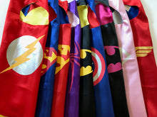Superhero Cape Mask Sets, Superhero Party Favors, Superhero Birthday, Spiderman Party, Batman Party, Superman Party, Superhero Costume