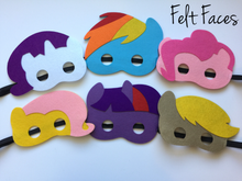 My Little Pony Party Favors, My Little Pony Party Decorations, My Little Pony Party Ideas