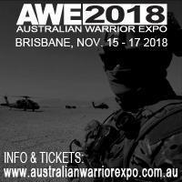 See us at the Australian Warrior Expo 2018!