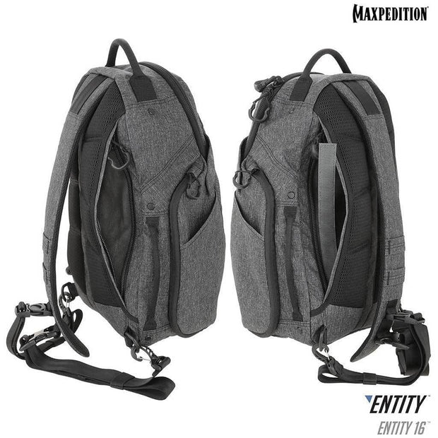 Maxpedition Bags Maxpedition Entity 16 CCW-Enabled EDC Sling Pack 16L