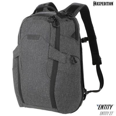 Maxpedition Bags Maxpedition Entity 27 CCW-Enabled Laptop Backpack 27L