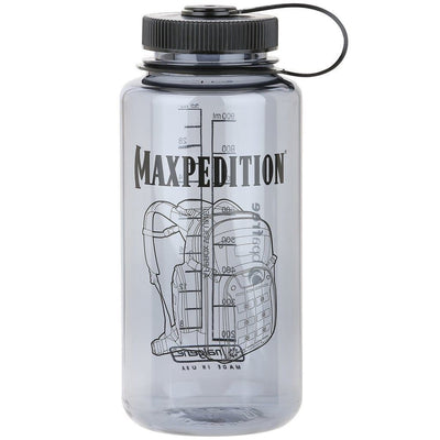 Maxpedition water bottle Maxpedition® 32 Oz. Wide-Mouth Nalgene Bottle