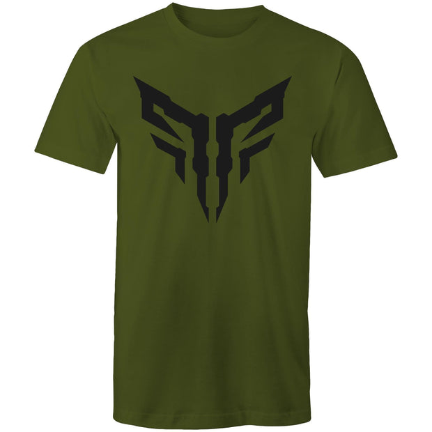 Ogo Merch Army Green / Small Spartac Pioneer T-Shirt - Mens