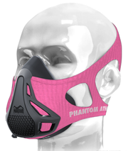 Phantom Athletics Gym Equipment Small Phantom Training Mask Sleeve (Pink)