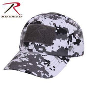 Rothco caps City Digital Camo Tactical Operator Cap PLUS Patch Combo (Various options)