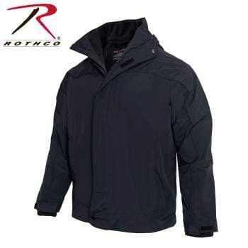 Rothco Jacket Rothco All Weather 3-In-1 Jacket