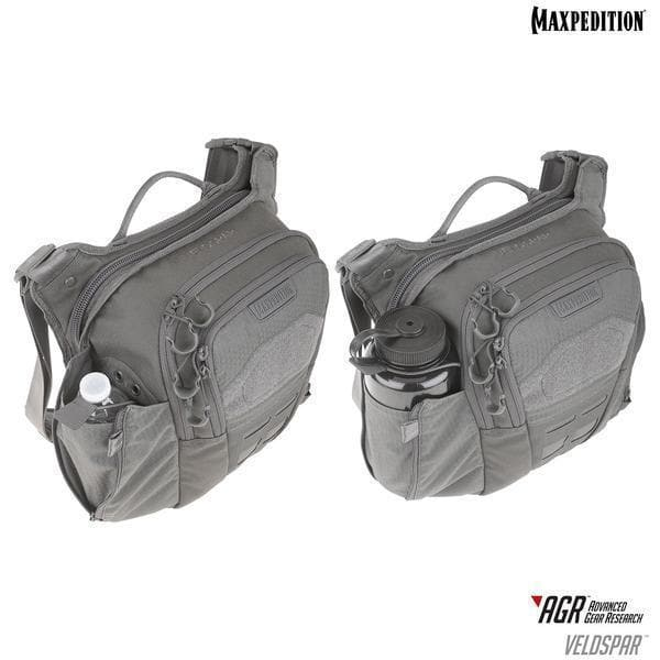 MAXPEDITION® Veldspar™ Crossbody Shoulder Bag