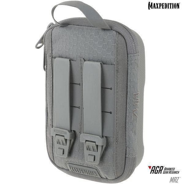 SPARTAC Australia Black MAXPEDITION® MRZ™ Mini Organizer