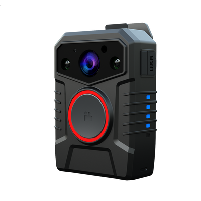 SPARTAC Australia bodycam blackbox™ 128Gb