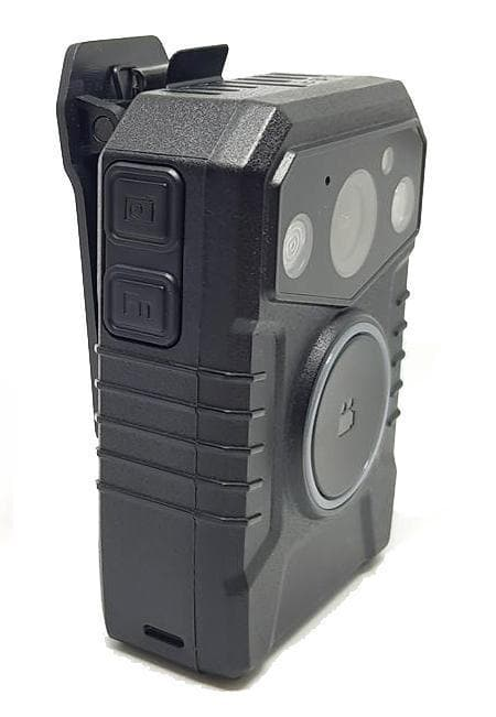 SPARTAC Australia bodycam blackbox™ 64Gb w/GPS