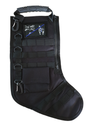 SPARTAC Australia Stocking SPARTAC Tacticool Christmas Stocking