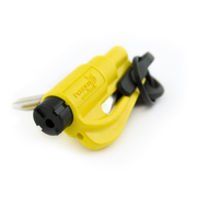 Westbrands escape tool Yellow Resqme Car Escape Tool Combo Pack