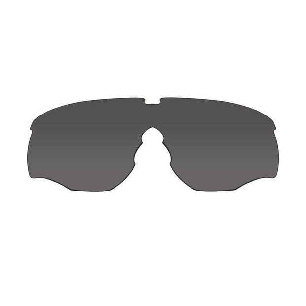 Wiley X eyewear Wiley X ROGUE | THREE LENS W/ MATTE BLACK FRAME COMM TEMPLE