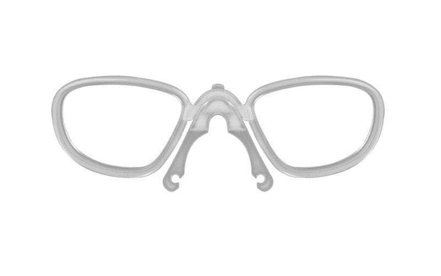 Wiley X eyewear Wiley X SPEAR | TWO LENS W/ GREEN FRAME