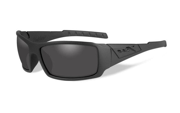 Wiley X eyewear Wiley X TWISTED | POLARISED GREY LENS W/ MATTE BLACK FRAME