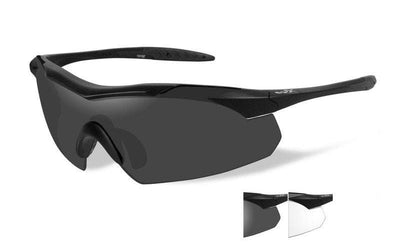 Wiley X eyewear Wiley X VAPOR | TWO LENS W/ MATTE BLACK FRAME