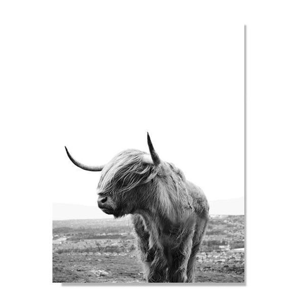 BLACK AND WHITE ART PRINTS: Stylish Modern Photography on Canvas - The Print Arcade