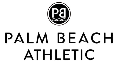 palm beach athletic wear logo