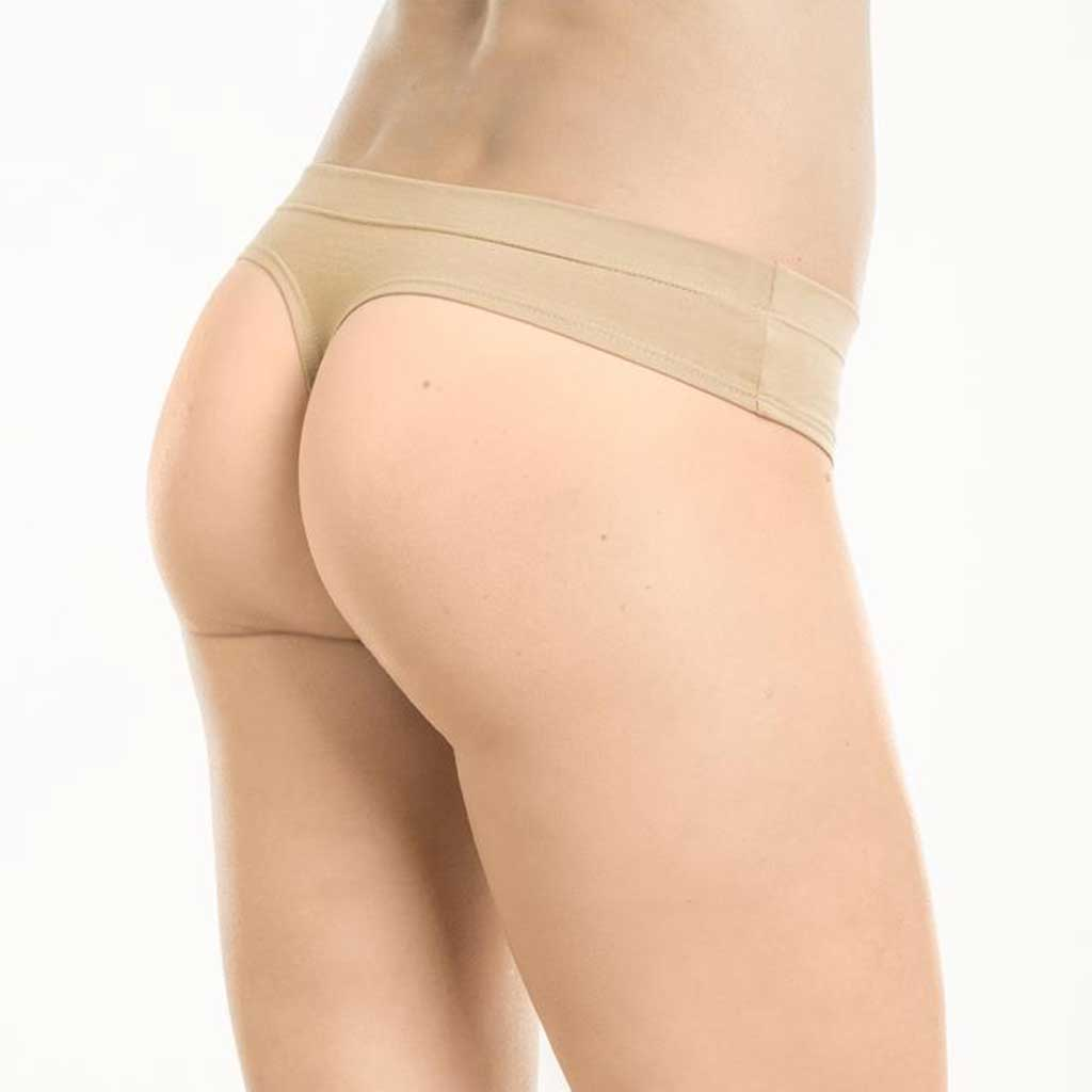 Camelflage Sport Thong - Camelflage - Palm Beach Athletic Wear